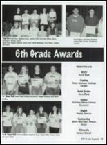 2005 Eula High School Yearbook Page 96 & 97