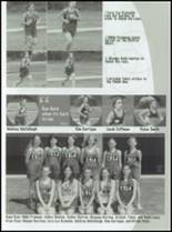 2005 Eula High School Yearbook Page 102 & 103