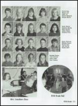 2005 Eula High School Yearbook Page 114 & 115