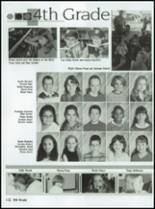 2005 Eula High School Yearbook Page 116 & 117