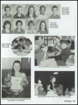 2005 Eula High School Yearbook Page 118 & 119