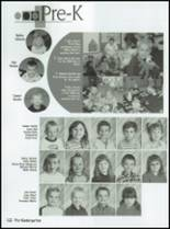 2005 Eula High School Yearbook Page 126 & 127