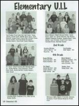 2005 Eula High School Yearbook Page 128 & 129
