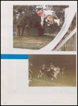 1979 Pawhuska High School Yearbook Page 10 & 11