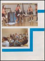 1979 Pawhuska High School Yearbook Page 18 & 19
