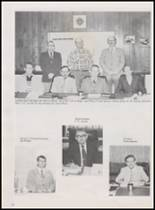1979 Pawhuska High School Yearbook Page 26 & 27