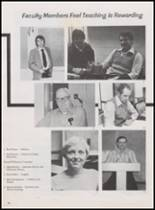 1979 Pawhuska High School Yearbook Page 28 & 29