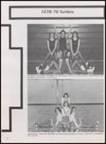 1979 Pawhuska High School Yearbook Page 36 & 37