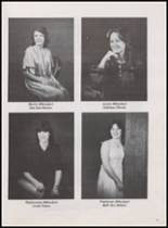 1979 Pawhuska High School Yearbook Page 44 & 45