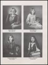 1979 Pawhuska High School Yearbook Page 46 & 47