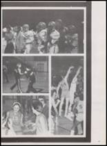1979 Pawhuska High School Yearbook Page 52 & 53