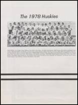1979 Pawhuska High School Yearbook Page 54 & 55