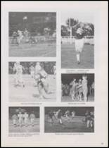 1979 Pawhuska High School Yearbook Page 56 & 57