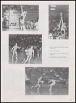 1979 Pawhuska High School Yearbook Page 60 & 61