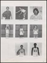 1979 Pawhuska High School Yearbook Page 62 & 63