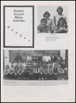 1979 Pawhuska High School Yearbook Page 68 & 69