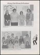1979 Pawhuska High School Yearbook Page 74 & 75