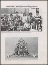 1979 Pawhuska High School Yearbook Page 78 & 79
