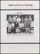 1979 Pawhuska High School Yearbook Page 80 & 81