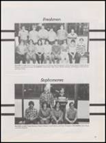 1979 Pawhuska High School Yearbook Page 82 & 83
