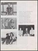 1979 Pawhuska High School Yearbook Page 86 & 87