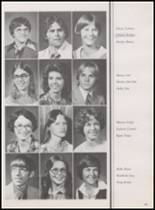 1979 Pawhuska High School Yearbook Page 90 & 91