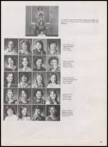 1979 Pawhuska High School Yearbook Page 98 & 99