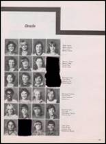 1979 Pawhuska High School Yearbook Page 108 & 109