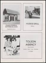 1979 Pawhuska High School Yearbook Page 120 & 121
