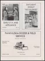 1979 Pawhuska High School Yearbook Page 146 & 147