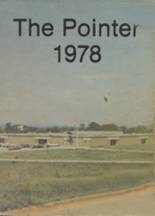1978 Yearbook Van Buren High School