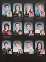 2005 Collinsville High School Yearbook Page 10 & 11