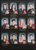 2005 Collinsville High School Yearbook Page 14 & 15