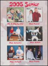 2005 Collinsville High School Yearbook Page 18 & 19