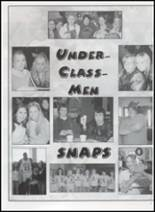 2005 Collinsville High School Yearbook Page 20 & 21