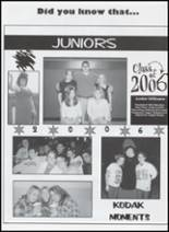 2005 Collinsville High School Yearbook Page 22 & 23