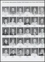 2005 Collinsville High School Yearbook Page 24 & 25