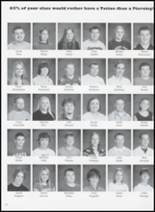 2005 Collinsville High School Yearbook Page 26 & 27