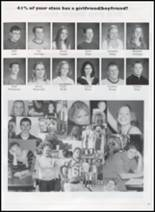 2005 Collinsville High School Yearbook Page 32 & 33