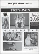 2005 Collinsville High School Yearbook Page 34 & 35