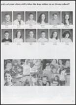 2005 Collinsville High School Yearbook Page 38 & 39