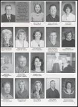 2005 Collinsville High School Yearbook Page 40 & 41