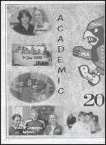 2005 Collinsville High School Yearbook Page 44 & 45