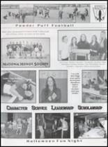 2005 Collinsville High School Yearbook Page 46 & 47