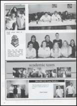 2005 Collinsville High School Yearbook Page 48 & 49