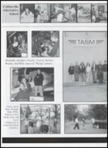 2005 Collinsville High School Yearbook Page 58 & 59
