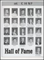 2005 Collinsville High School Yearbook Page 60 & 61