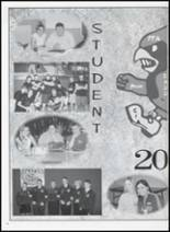 2005 Collinsville High School Yearbook Page 62 & 63