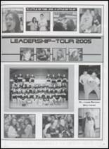 2005 Collinsville High School Yearbook Page 64 & 65