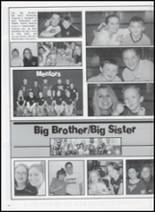 2005 Collinsville High School Yearbook Page 68 & 69